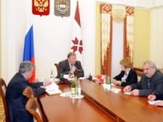 Коммунисты хотят установить в Саранске памятники знаменитым полководцам