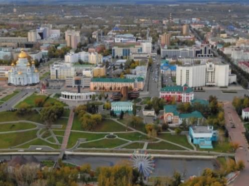 Некоторые считают Саранск древним городом