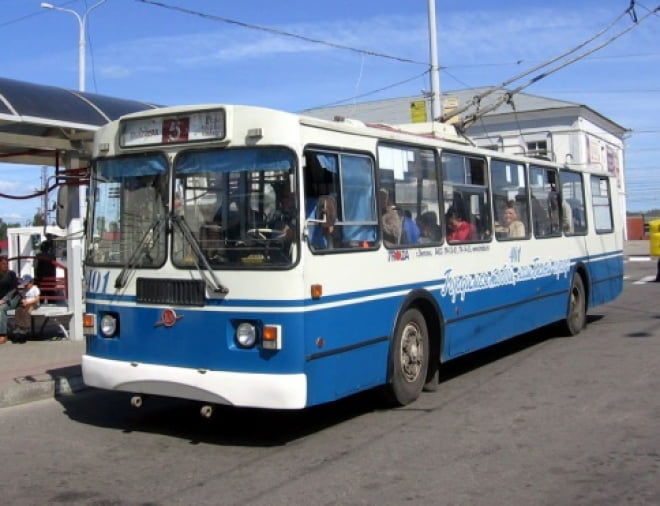 В Саранске будет изменено движение общественного транспорта