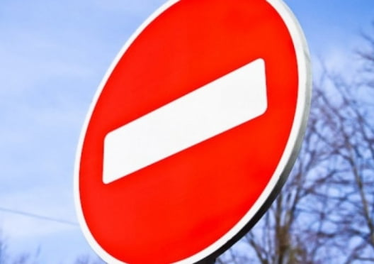 В Саранске водители не могут проехать по некоторым улицам