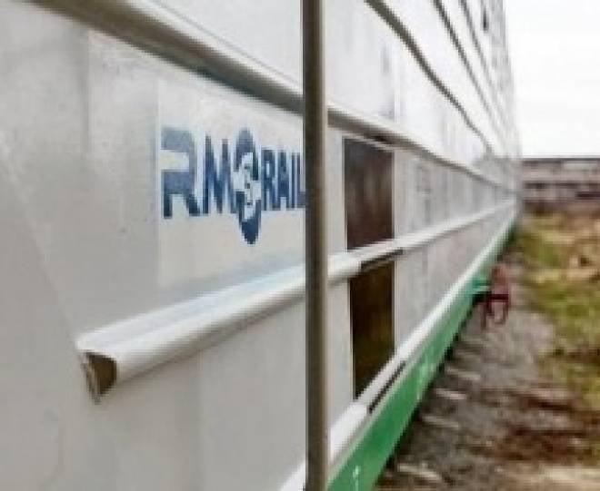 Правительство РМ: пик кризиса в «РМ Рейл» прошел