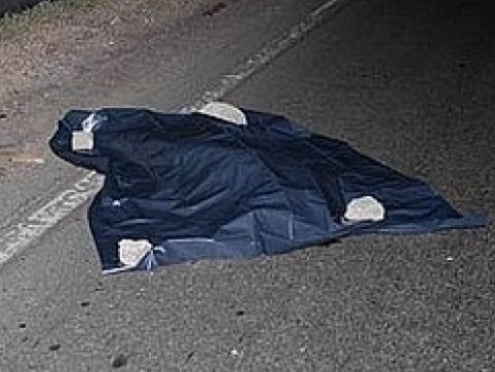 В выходные на дорогах Мордовии погибло два пешехода
