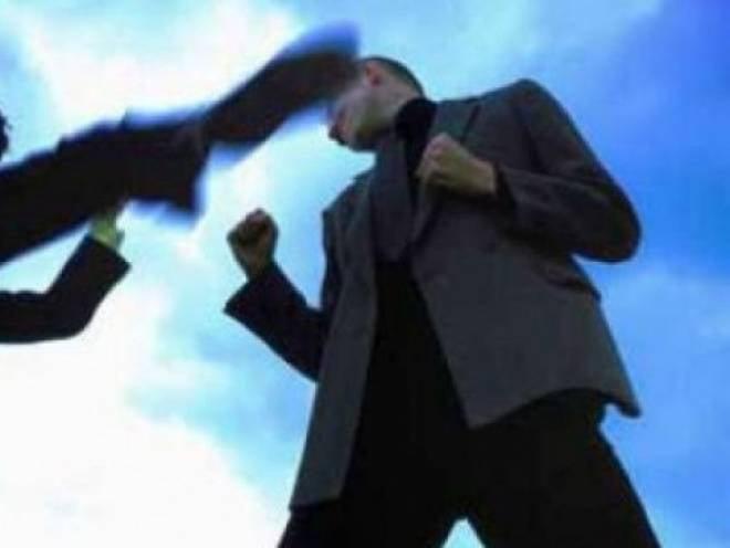 Посетитель клуба «HOROVOD» избил сотрудника наркоконтроля