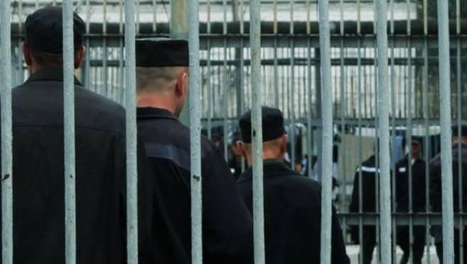 Двух осужденных в Мордовии оштрафовали за нацистские татуировки