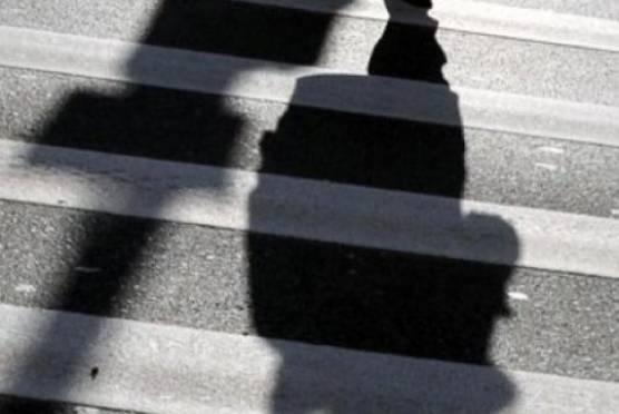 В Саранске пассажирский микроавтобус насмерть сбил пешехода