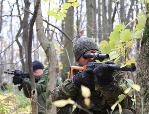 Антитеррористические учения могут доставить жителям Саранска неудобства