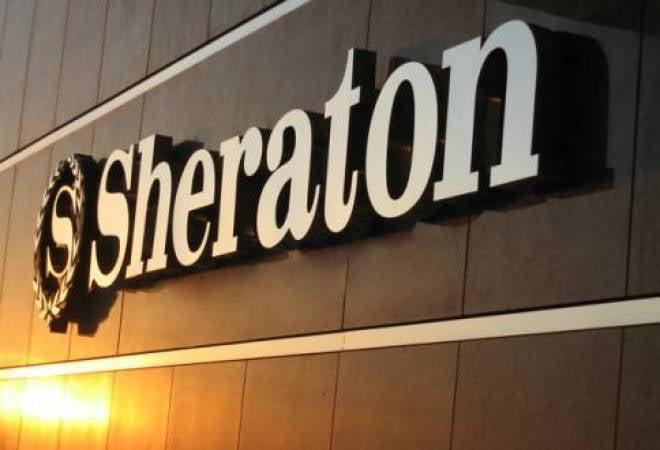 В Саранске появится гостиница «Шератон»