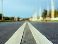 Камеры на дорогах Мордовии будут фиксировать выезд на «встречку»