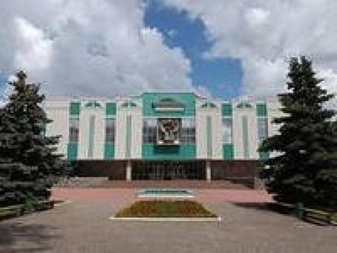 Музей Степана Эрьзи в Саранске завершает реконструкцию
