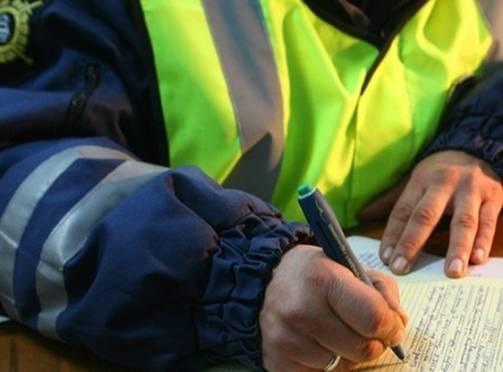 В Мордовии госавтоинспекторы получили 8 лет на двоих за мздоимство