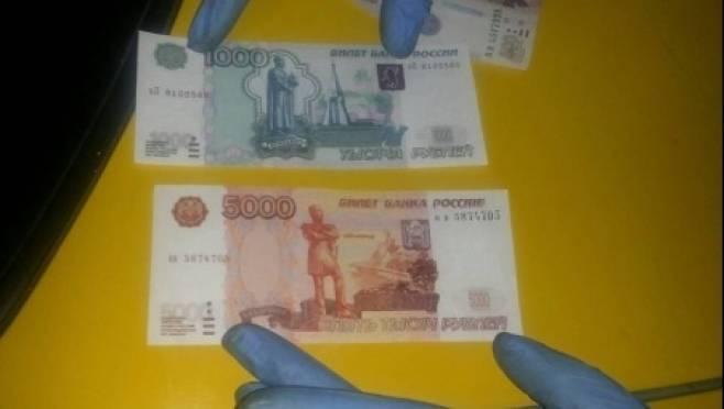 Московские фальшивомонетчики предстали в Мордовии перед судом