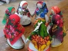 Жителям Саранска покажут «Мир кукол»