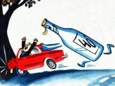 В Саранске вновь устроят «охоту» на пьяных водителей