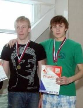 Дайверы из Мордовии установили новый мировой рекорд