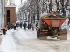 Мордовия готова к зиме на все 100%
