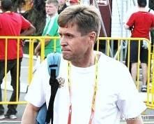 Виктора Чёгина обвинили в продолжении тренерской работы