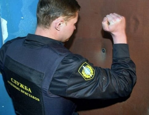 Судебные приставы Мордовии «выбили» из коммунальных должников  более 33 млн. рублей