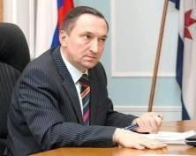 Владимир Сушков возглавил Правительство Мордовии