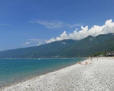 «МегаФон» предлагает домашние тарифы в поездках по Абхазии