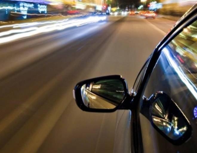 Пьяный водитель устроил гонку по улицам Саранска