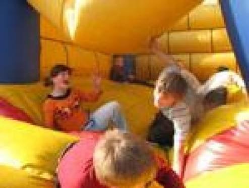 Финский опыт будет использоваться при строительстве детсадов в Саранске