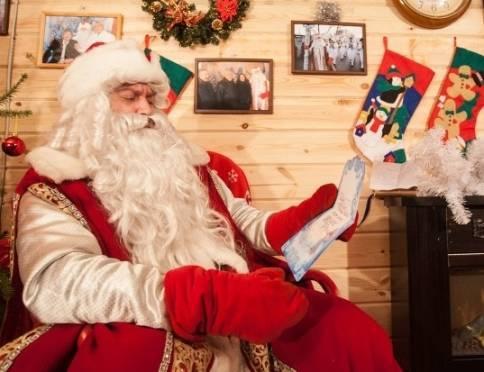 В Саранске работает «Почта Деда Мороза»