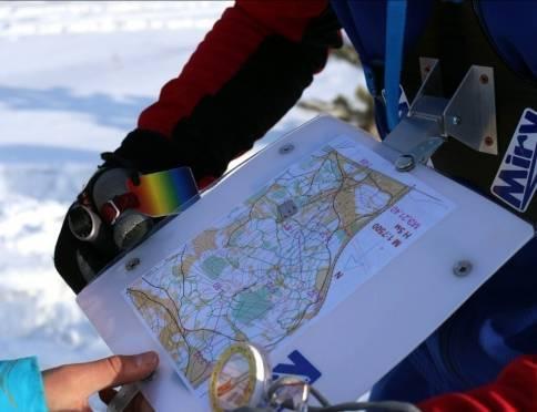 В Саранске подготовили более 100 километров лыжных трасс для сильнейших ориентировщиков страны