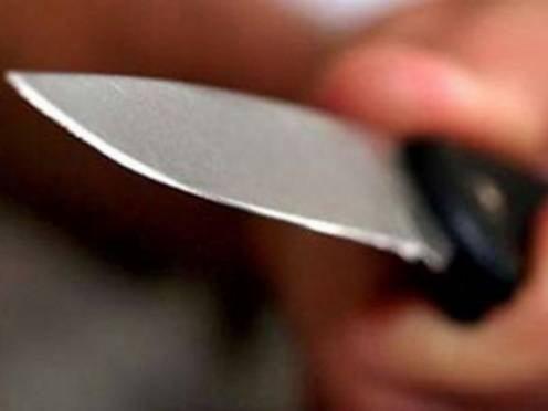 В Мордовии мать выяснила отношения с сыном при помощи ножа
