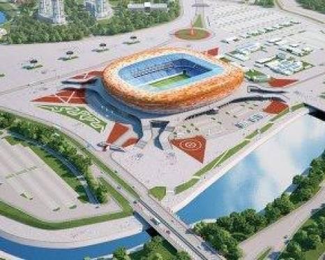 Власти Мордовии займутся согласованием проекта стадиона «Юбилейный»
