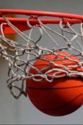 Первенство Республики Мордовия по баскетболу постер