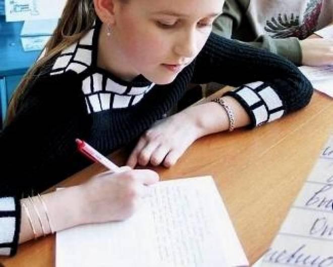 Письмо школьницы из Саранска войдет в книгу, одобренную Путиным