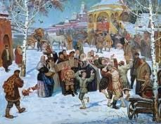 Петр Тултаев: на ярмарке должна царить праздничная атмосфера!