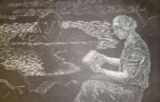 Творения юных художников Саранска примут участие во Всероссийской выставке