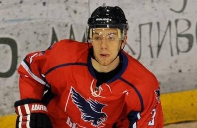 ХК «Мордовия» поддержит воронежского хоккеиста