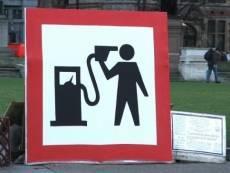 В Мордовии – самый дорогой бензин в ПФО