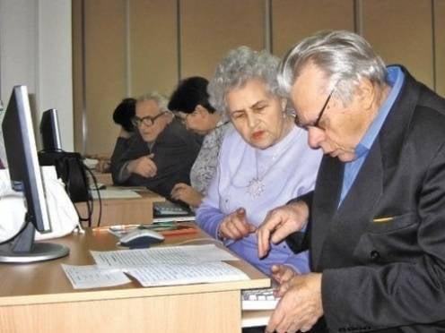 В Саранске пенсионерам помогут быть современнее