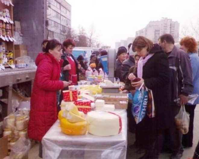 В Саранске пройдет «народная» ярмарка