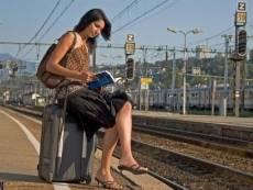 Железнодорожный вокзал Саранска готов к встрече с интеллектуалами