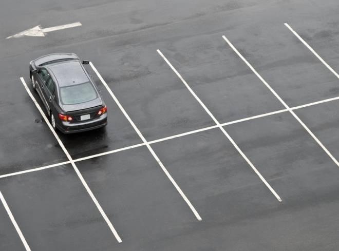 В этом году в Саранске оборудовали 2500 парковочных мест