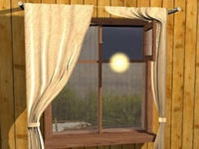В Саранске шаровая молния сожгла квартиру
