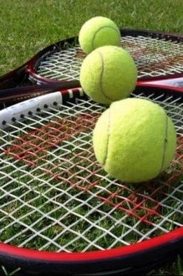 Осеннее первенство Республики Мордовия по теннису