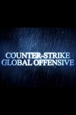 Counter-Strike Global Offensive постер