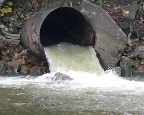 «Хлебозавод» подливал в Саранку нитриты и нефтепродукты