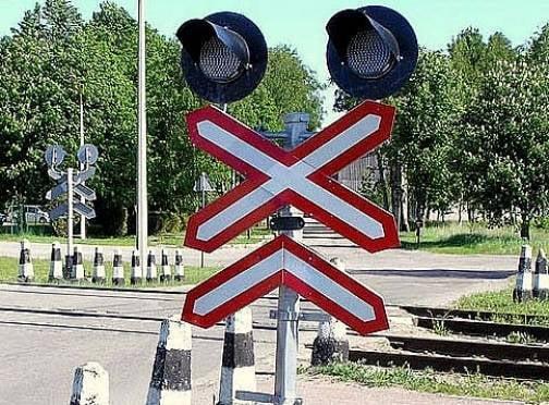 В Саранске открыли ж/д переезд на Рабочей