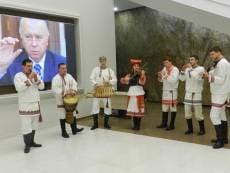 Открытие выставки фото известного мордовского политика прошло под музыку «Торамы»