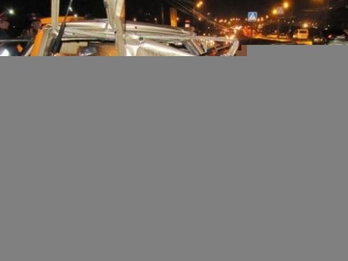 В Саранске задержан водитель «Инфинити», убивший двух человек