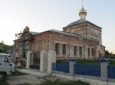 Житель Мордовии прогулял украденные из церкви 230 тысяч рублей
