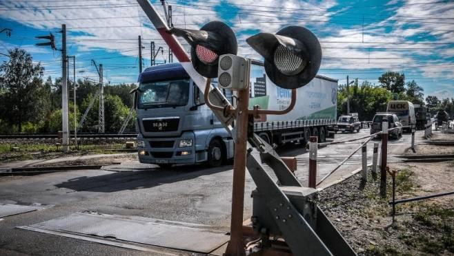 С помощью камер на ж/д переездах Мордовии накажут сотни нарушителей