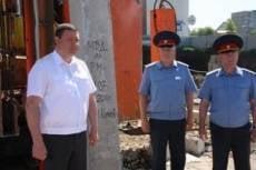 Полицейским Саранска помогут решить жилищную проблему