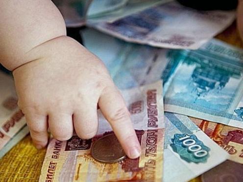 В апреле жители Мордовии уже не смогут взять 20 тыс рублей из маткапитала